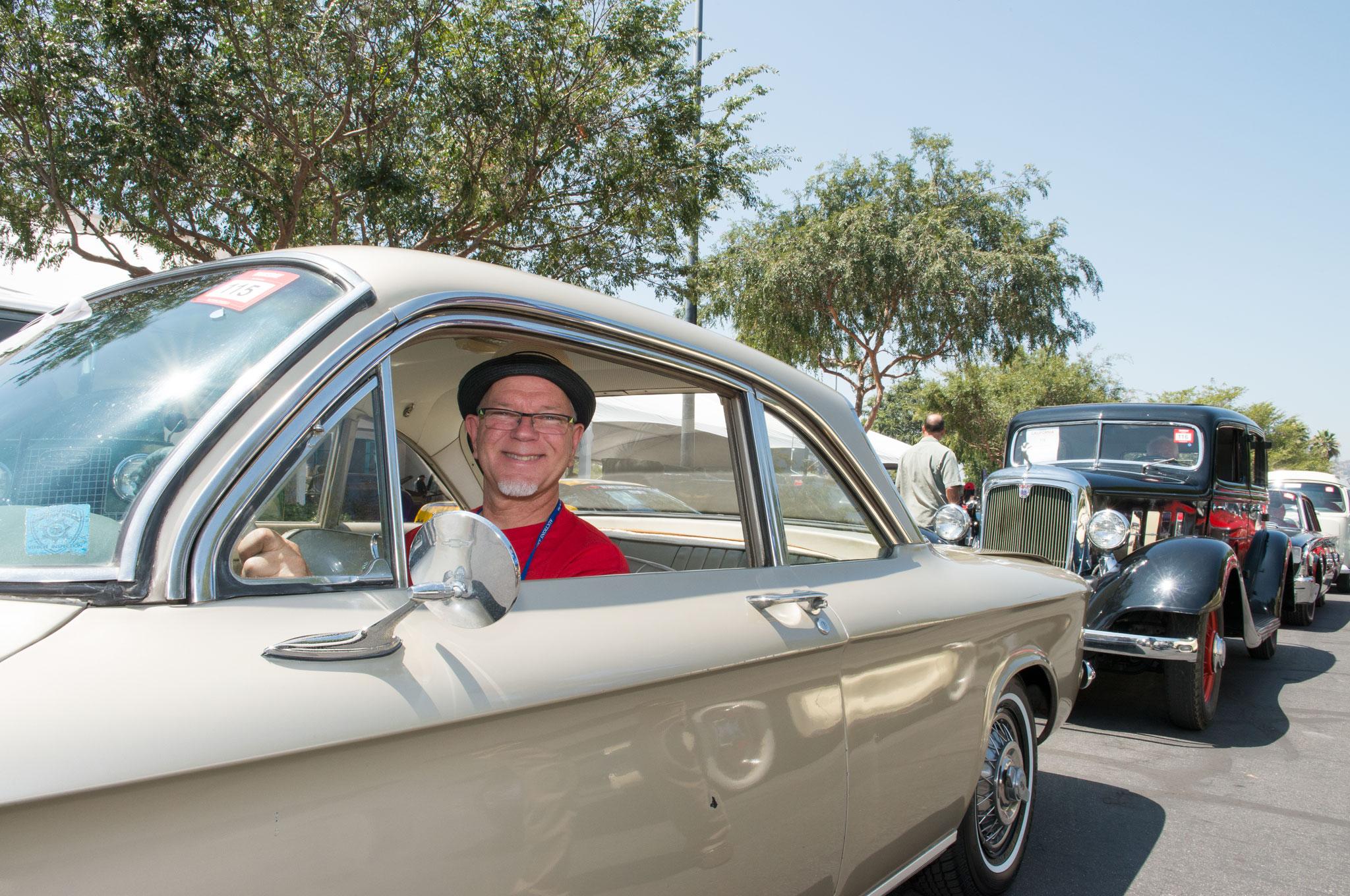 Drive Classic Cars Across The Auction Block - Automobile Magazine