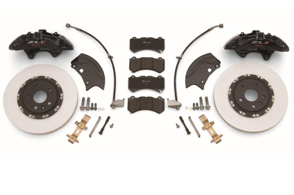 2014 camaro 1ls performance parts autos post for Sames red barn motors