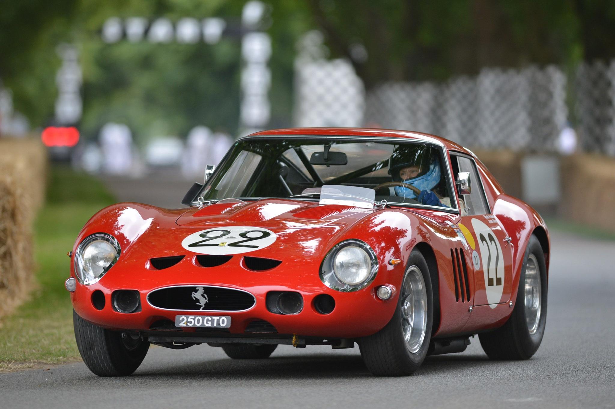 Ferrari 250 Gto Front Three Quarters1