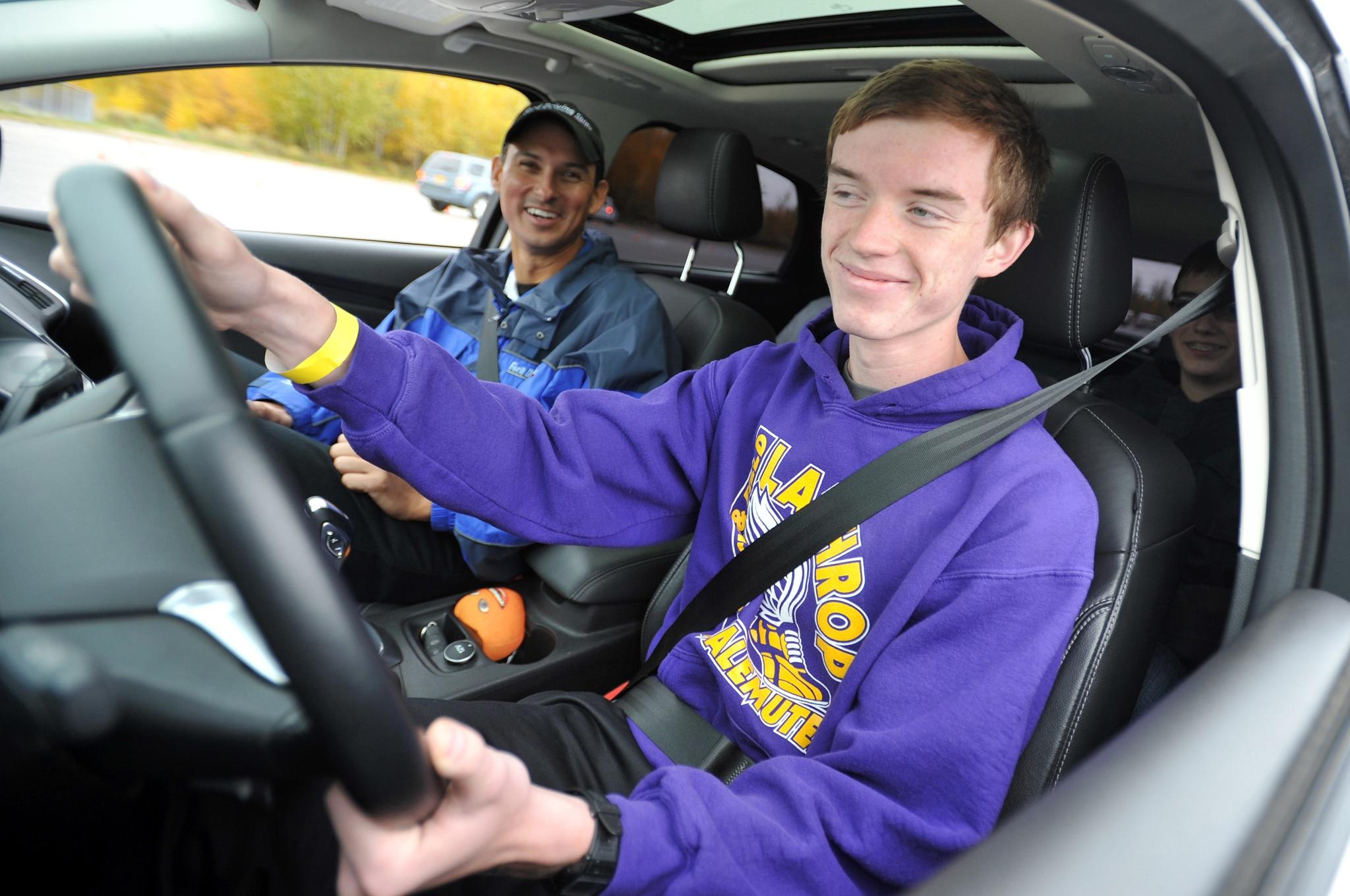 Teen Driving 41