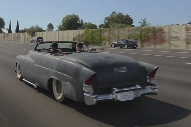 1950 Mercury On Roadkill Rear View1 660x438