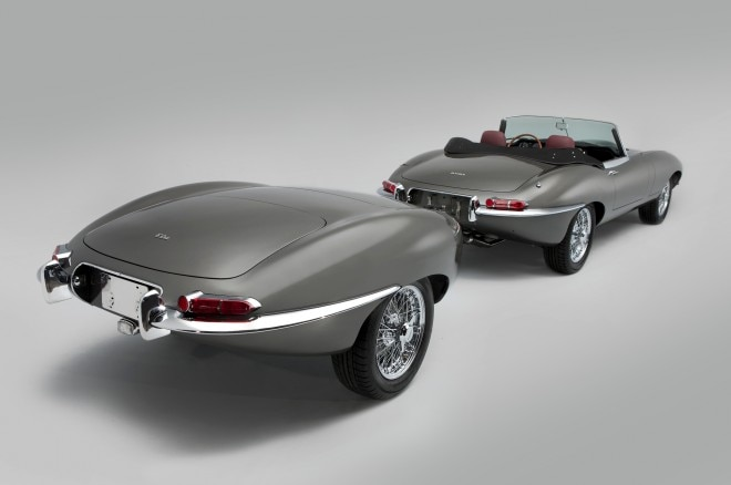 1968 Stretch Jag E Type Rear Trailer1 660x438