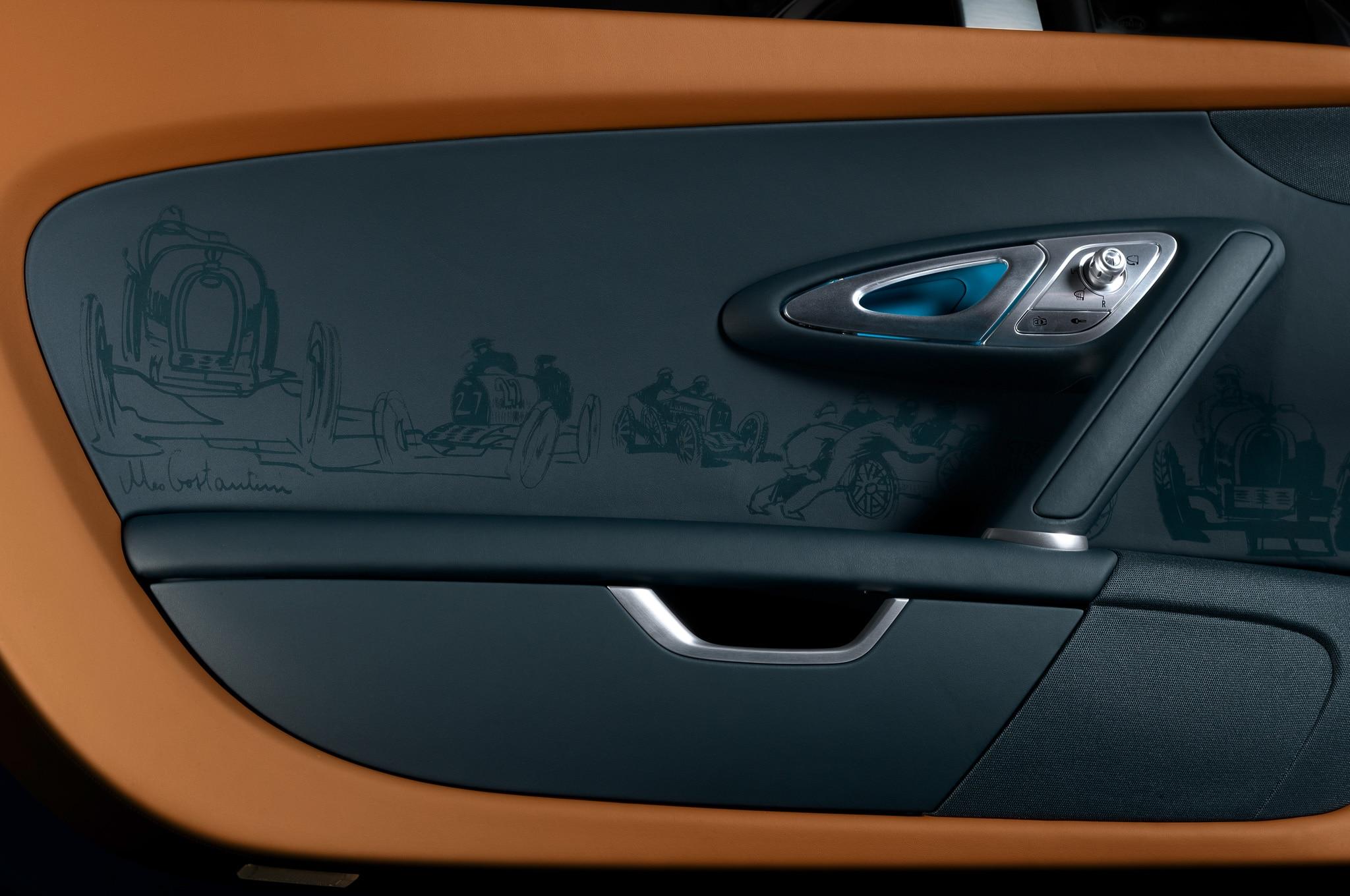 new bugatti veyron meo costantini edition debuts in dubai. Black Bedroom Furniture Sets. Home Design Ideas