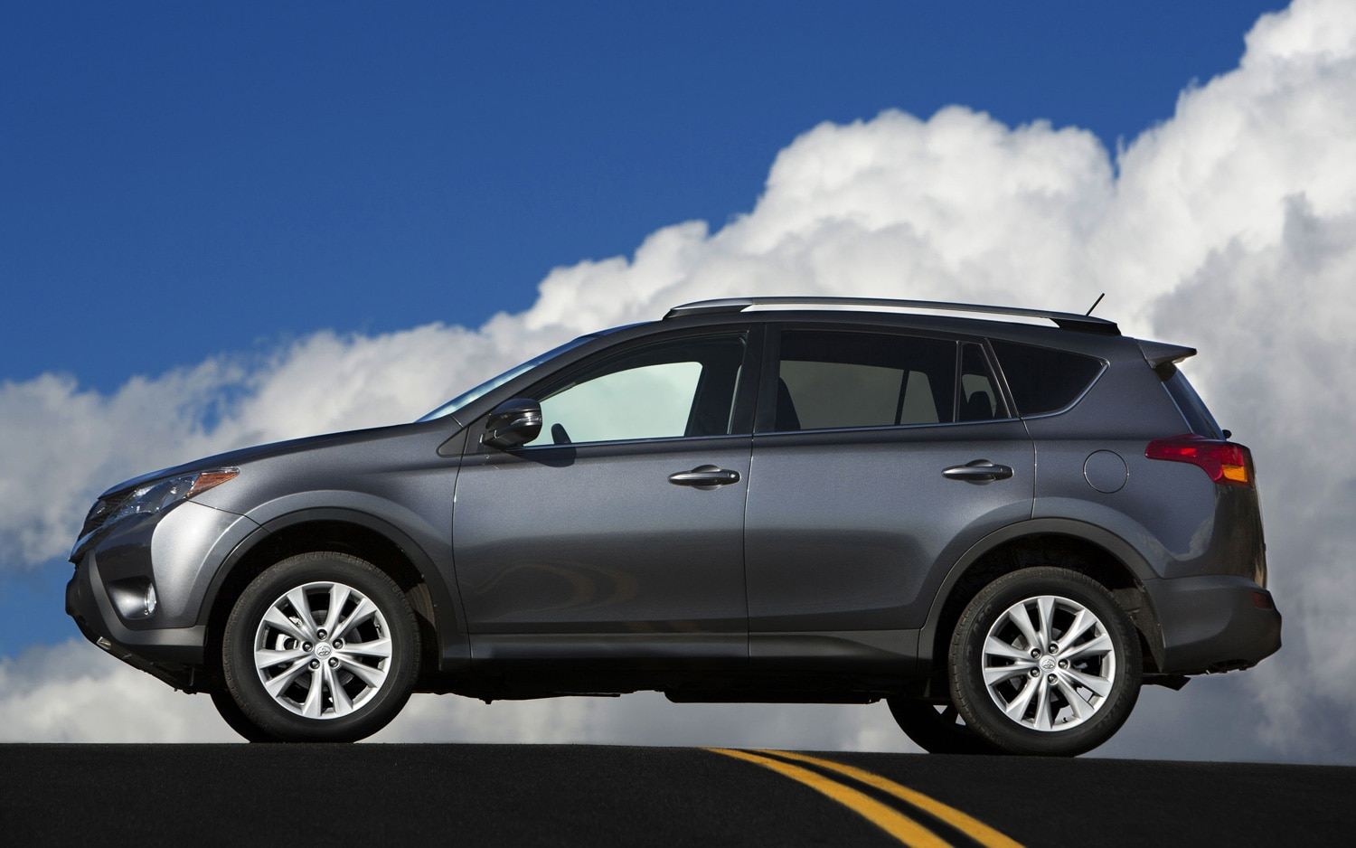 Image Gallery 2013 toyota jeep