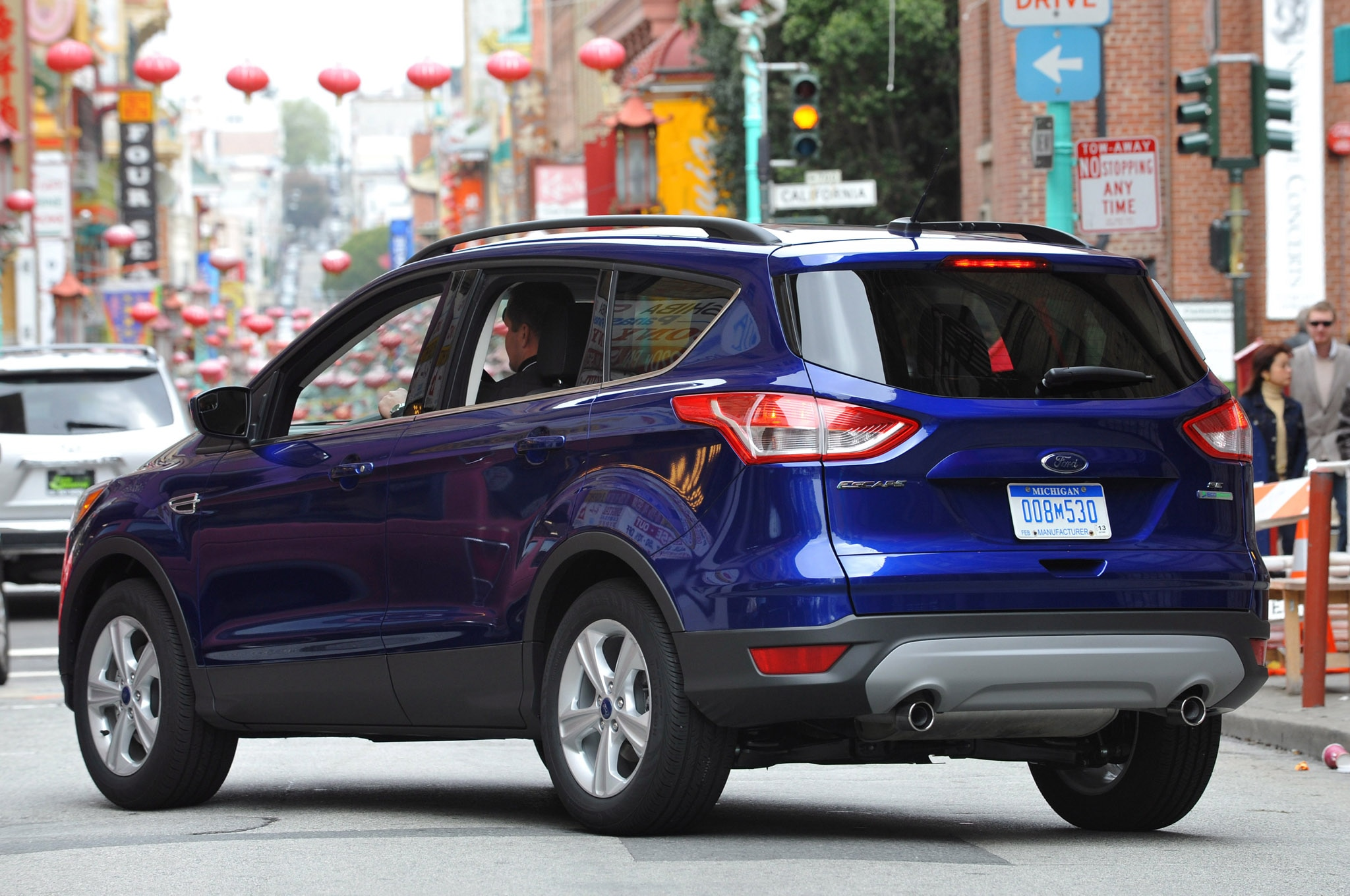 2013 ford escape recalled for fire risks. Black Bedroom Furniture Sets. Home Design Ideas