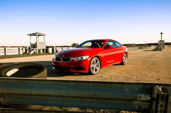 2014 BMW 435i Automobile Of The Year Contender 21 660x438