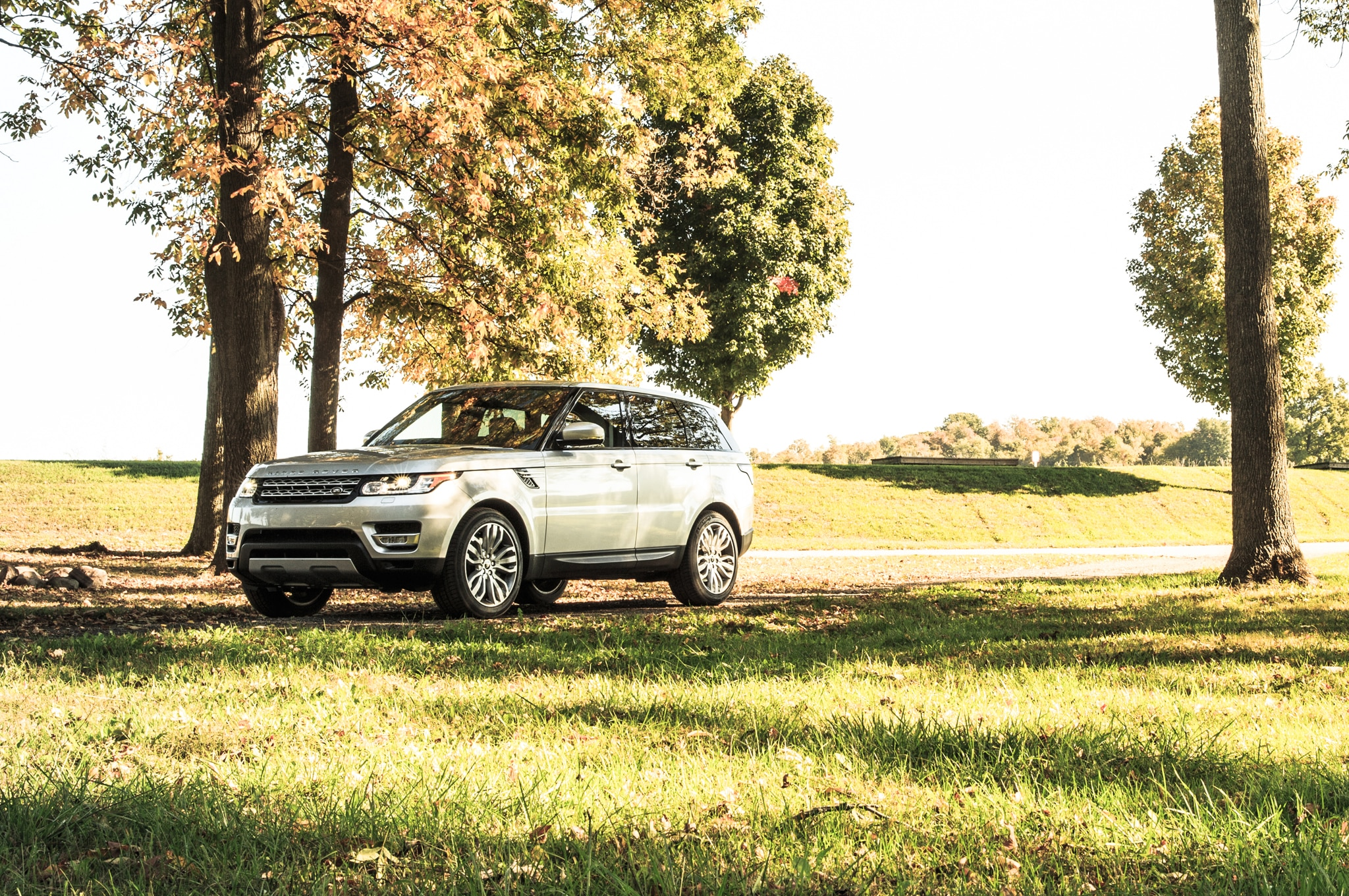 2014 Land Rover Range Rover Sport Automobile Of The Year Contender 31