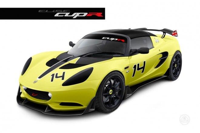 2014 Lotus Elise S Cup R Rendering 660x438