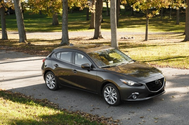 2014 Mazda 3 Automobile Of The Year Contender 21 660x438