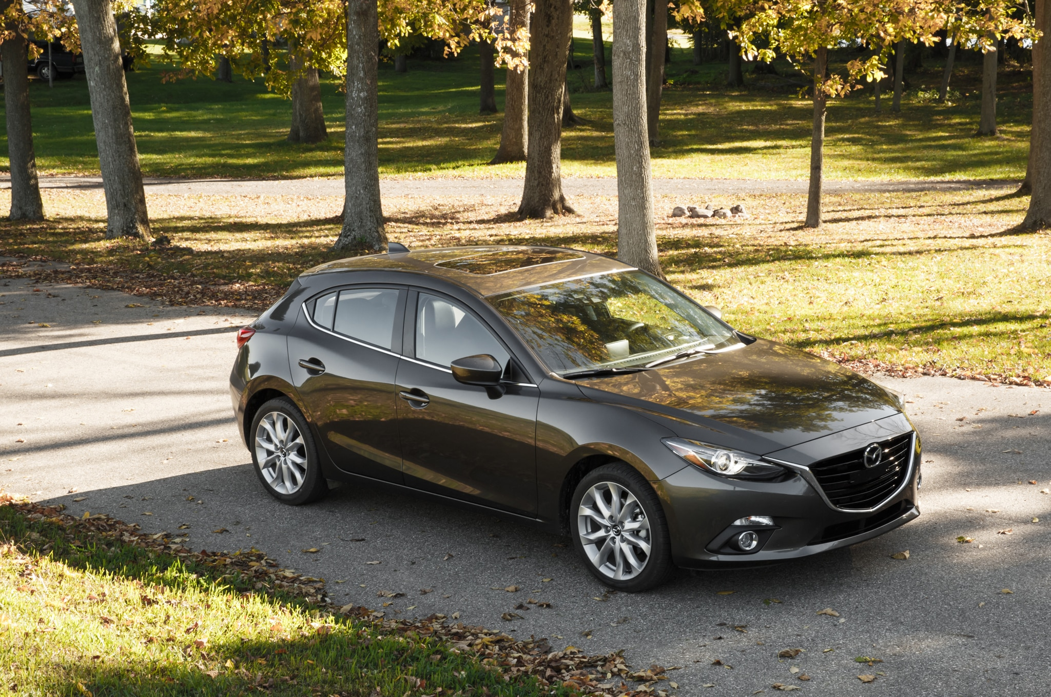2014 Mazda 3 Automobile Of The Year Contender 21
