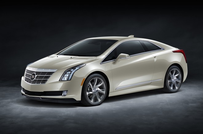2014 Cadillac Elr Saks Fifth Ave Edition1 660x438