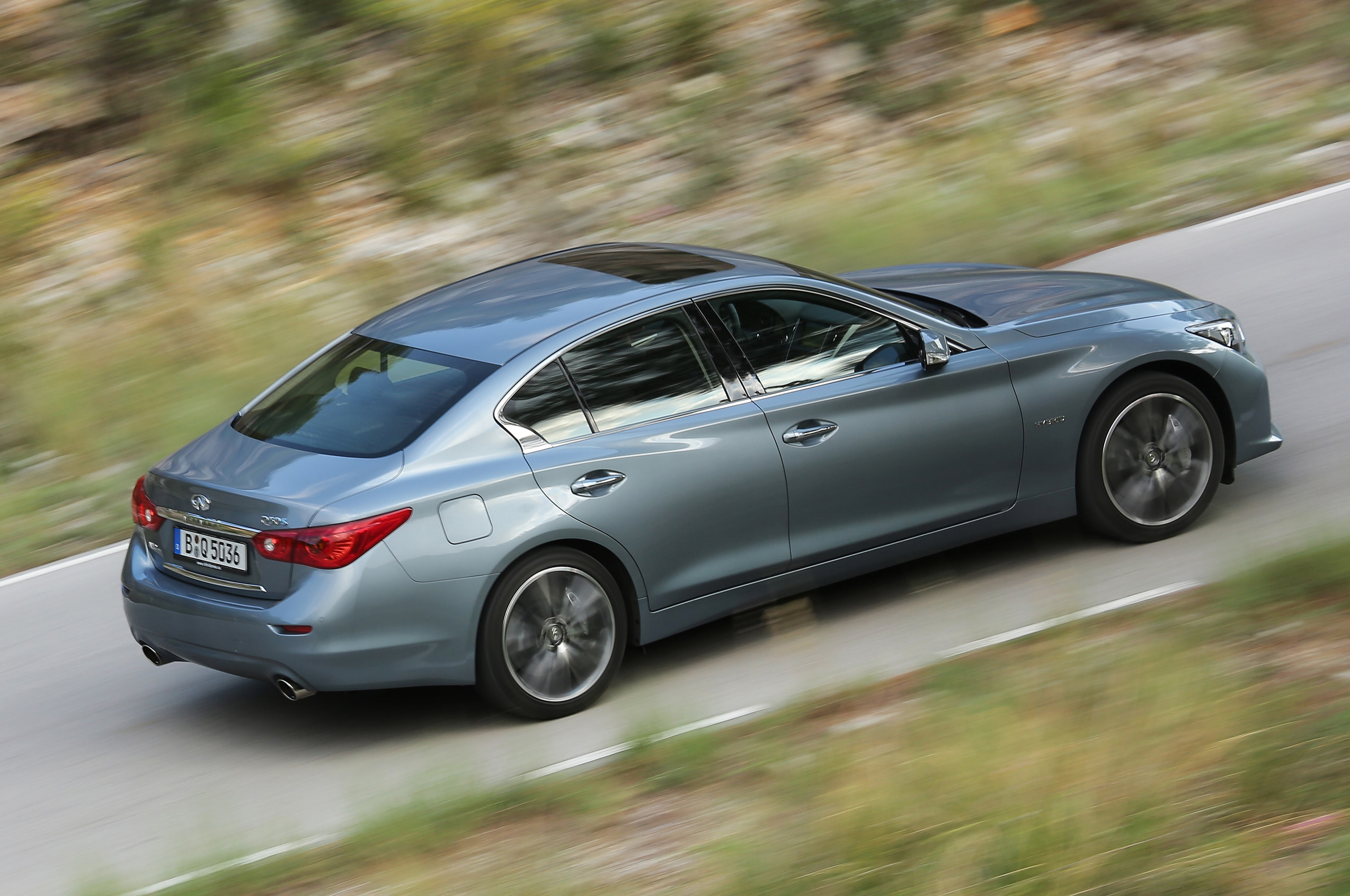 2014 infiniti q50 gains turbocharged four cylinder engine in china. Black Bedroom Furniture Sets. Home Design Ideas
