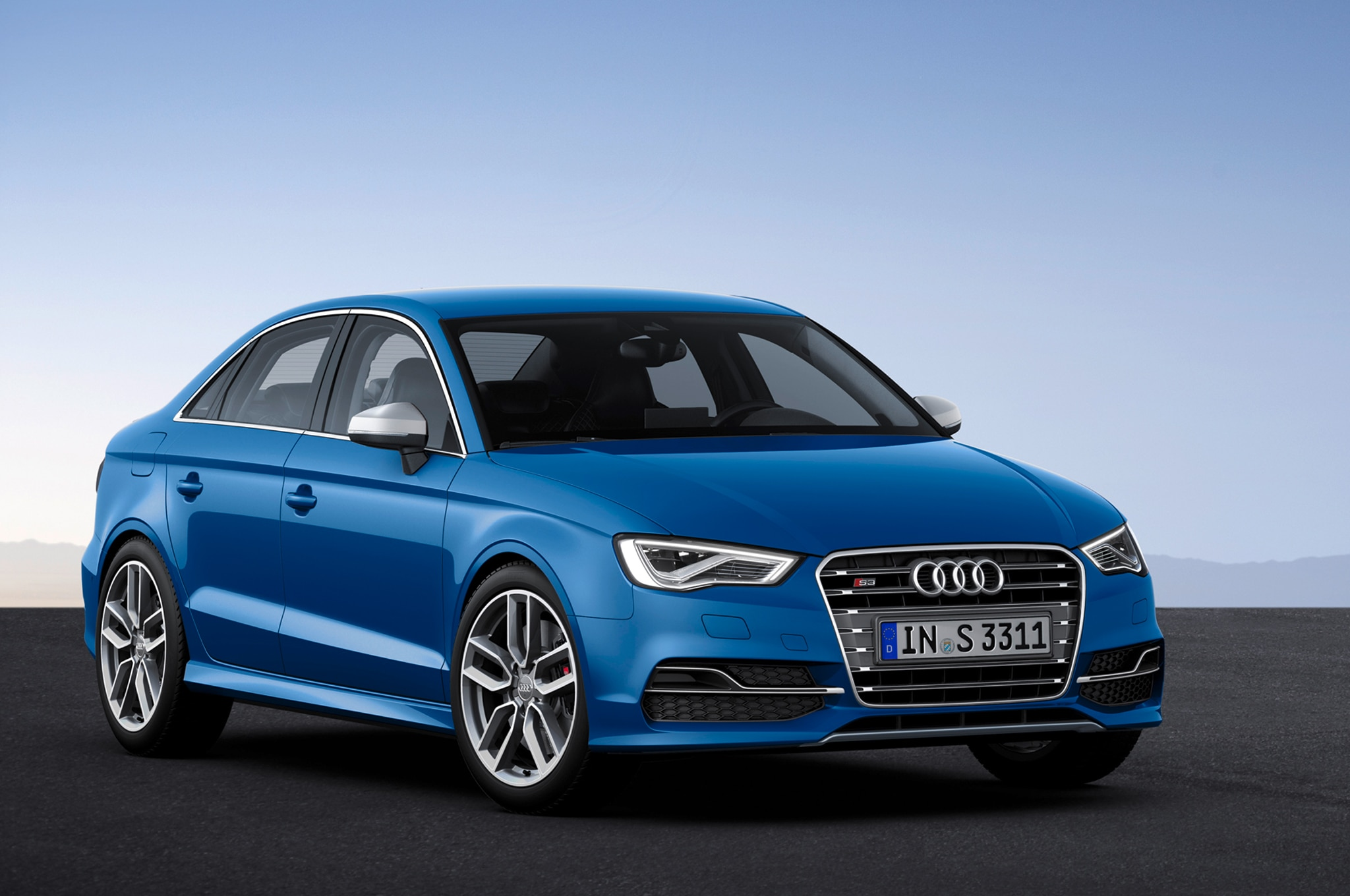 2015 audi s3 review automobile magazine. Black Bedroom Furniture Sets. Home Design Ideas