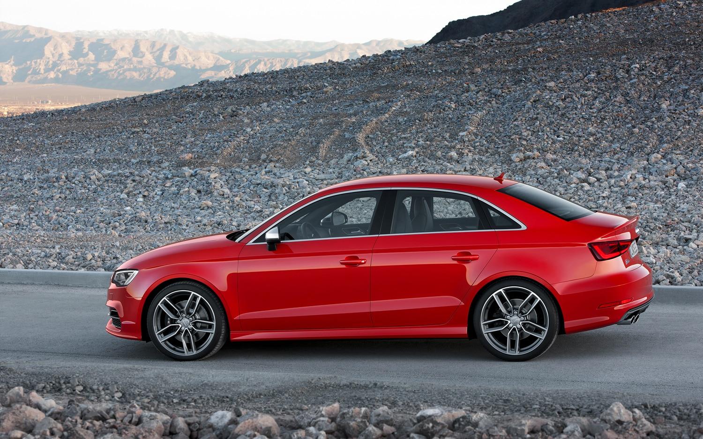 Audi 2015 audi s3 specs : 2015 Audi S3 Review - Automobile Magazine