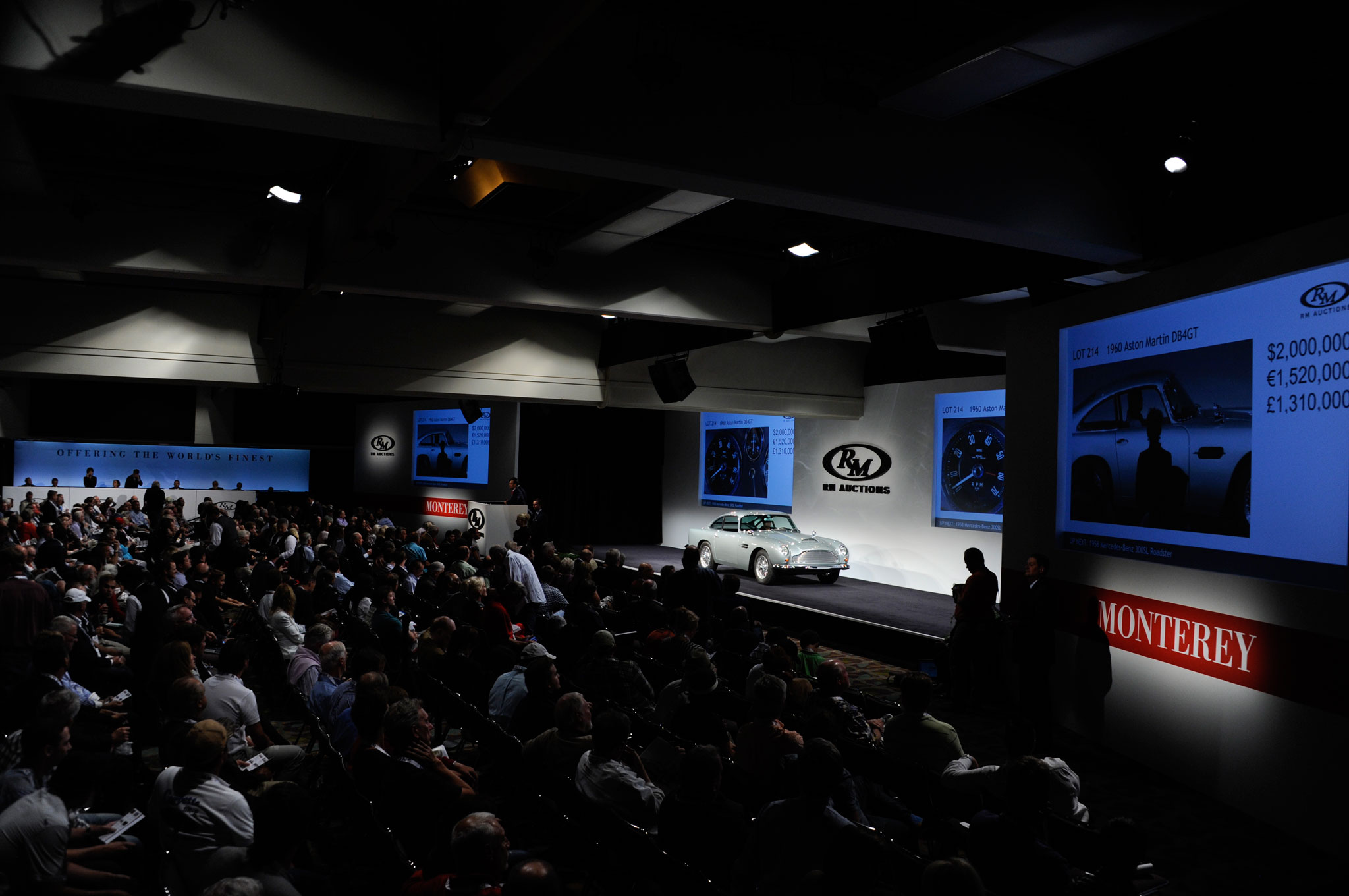 Auctions In Monterey1