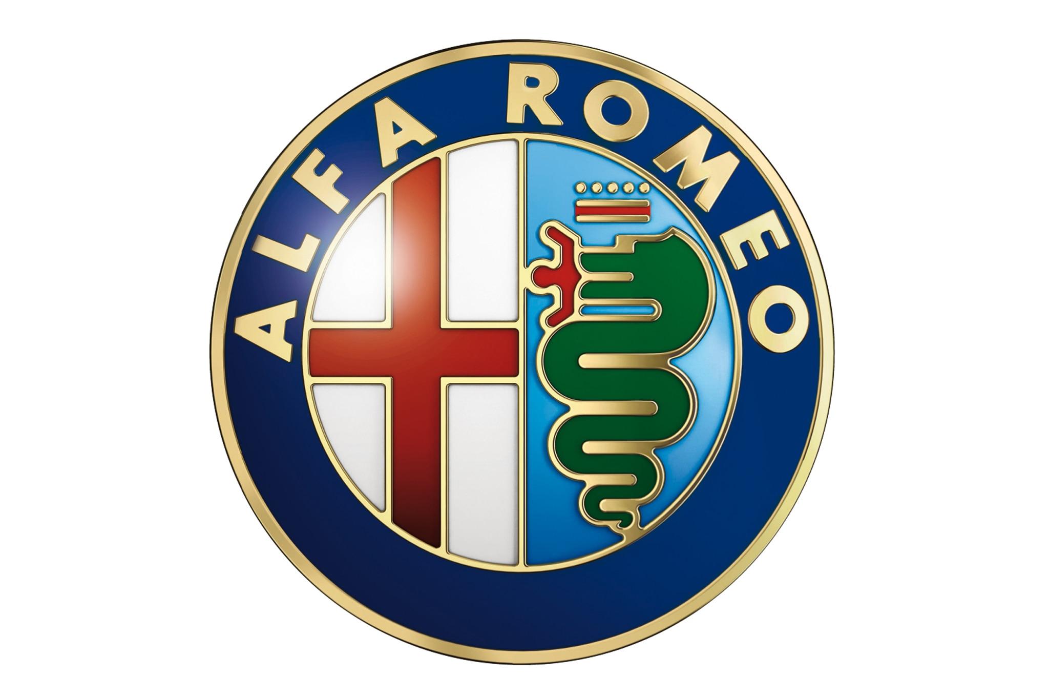 Alfa Romeo Logo1