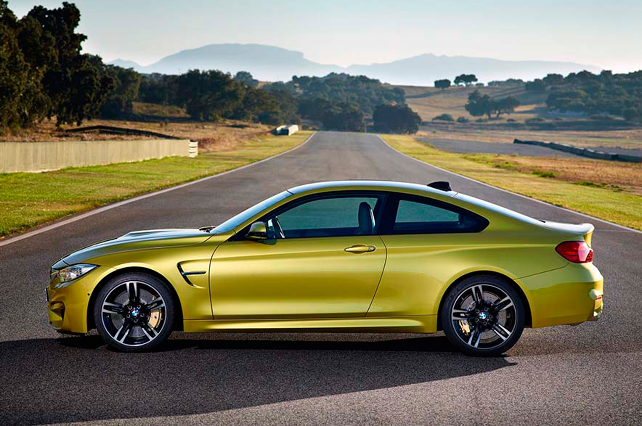 official 2014 bmw m3 m4 photos leak online. Black Bedroom Furniture Sets. Home Design Ideas