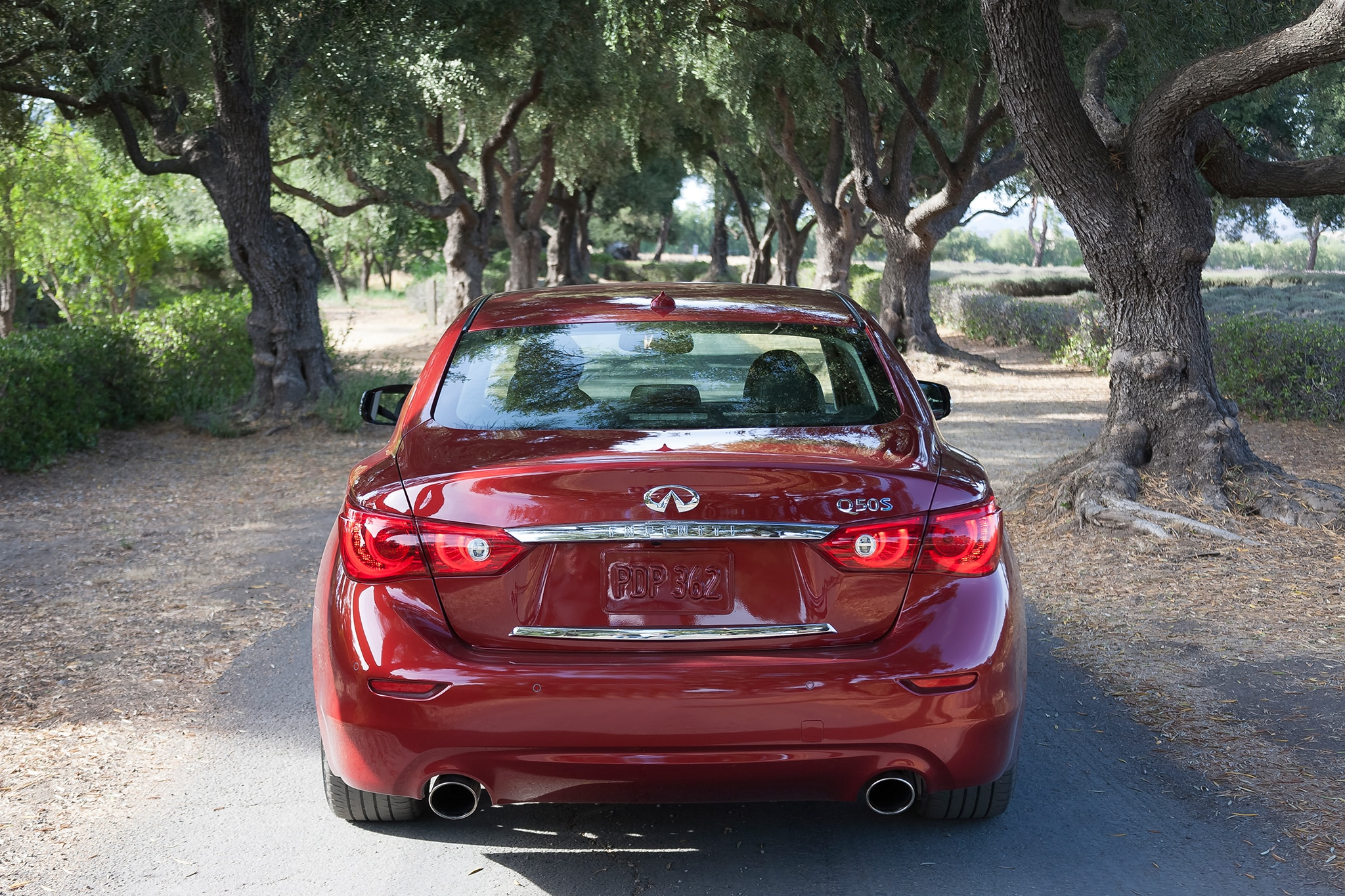 Recalled 2014 Infiniti Q50 Sedan 1 2 Million Michelin