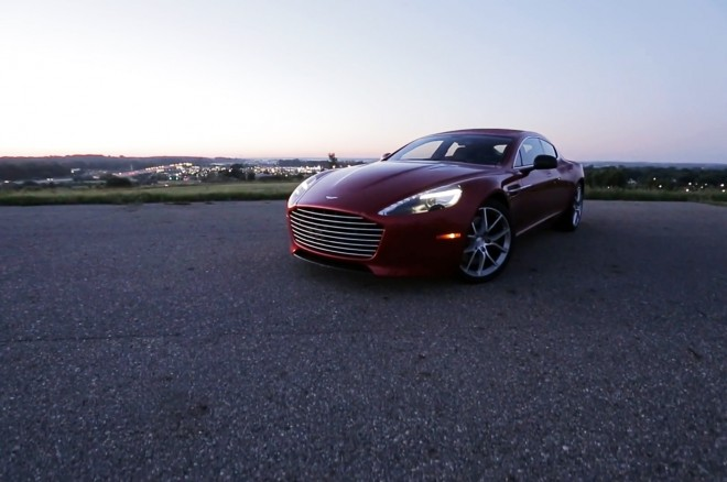 2014 Aston Martin Rapide S Carporn Video 660x438