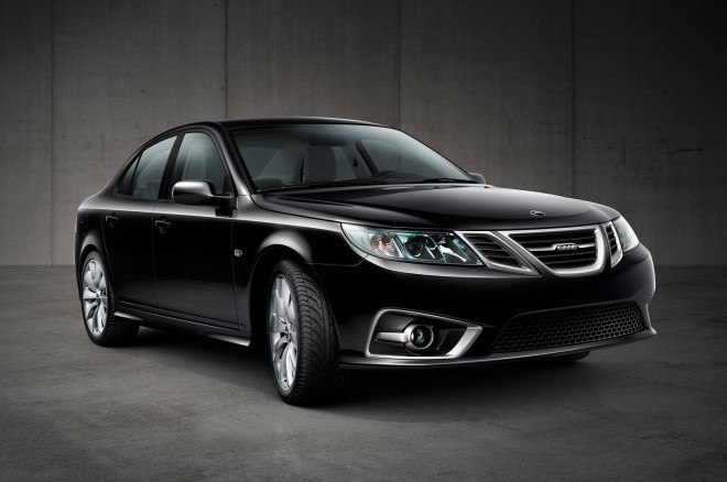 2014 Saab 9 3 Aero Front Three Quarters1 660x438