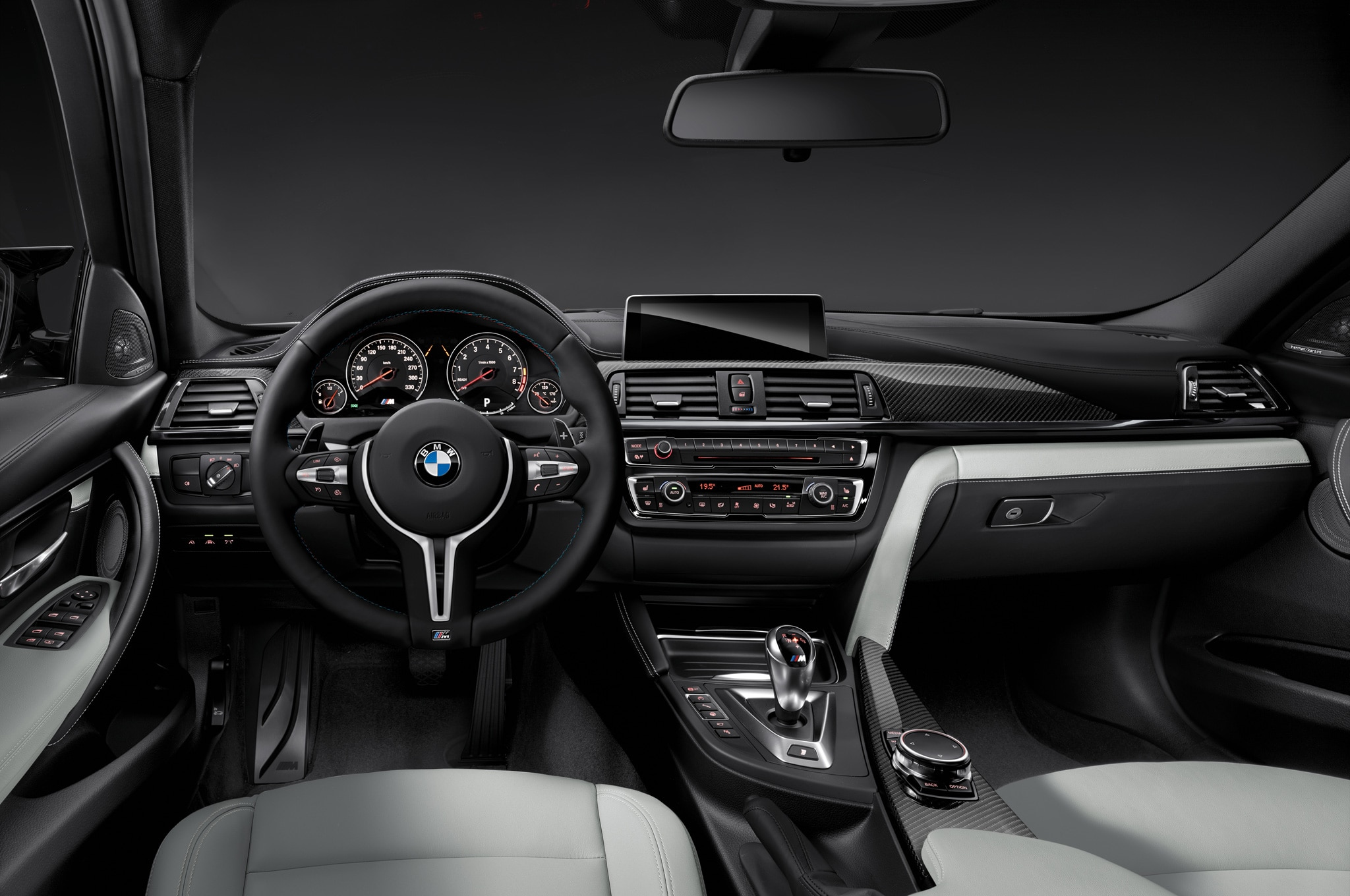 2015 bmw m3 and m4 revealed for 2014 detroit auto show show more sciox Choice Image