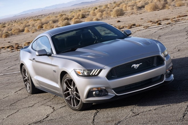 2015 Ford Mustang Gt Front1 660x438