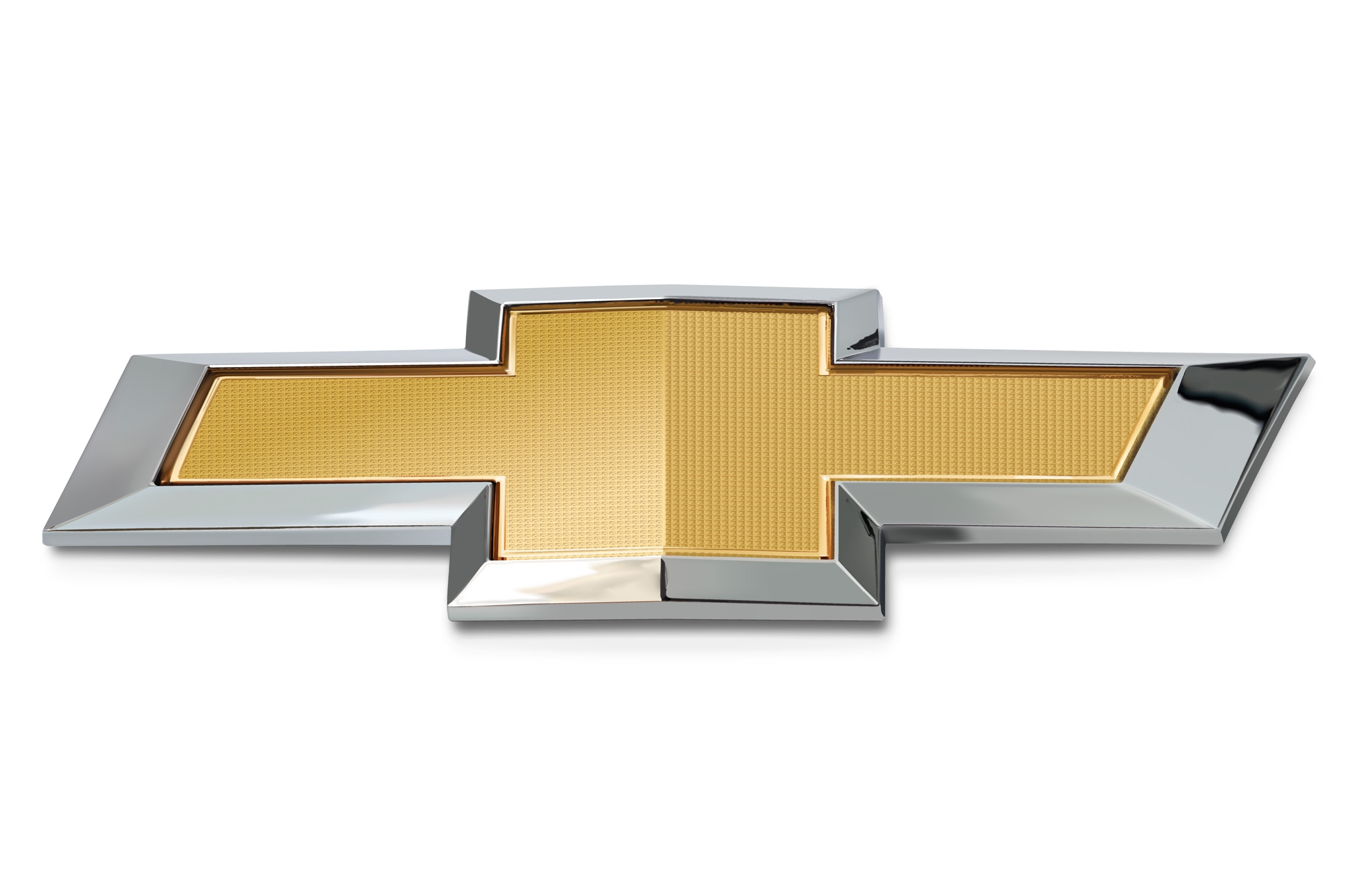 Chevrolet Bowtie Logo