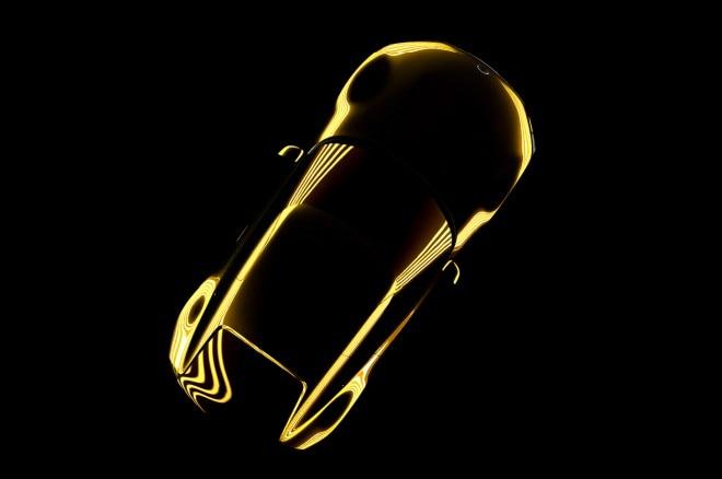 Kia NAIAS Coupe Concept Teaser 660x438