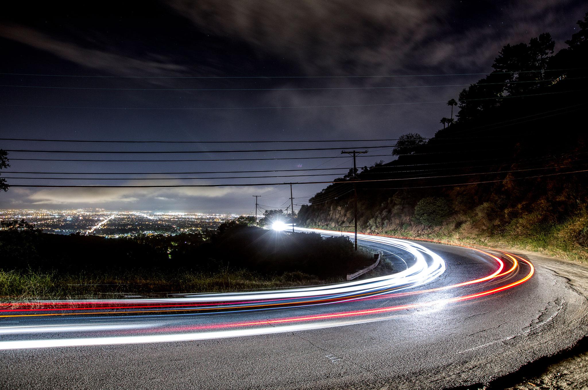 Porsche 911 Carrera S Lights1