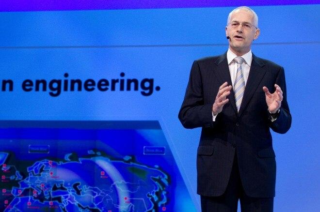 VWoA CEO Jonathan Browning 660x438