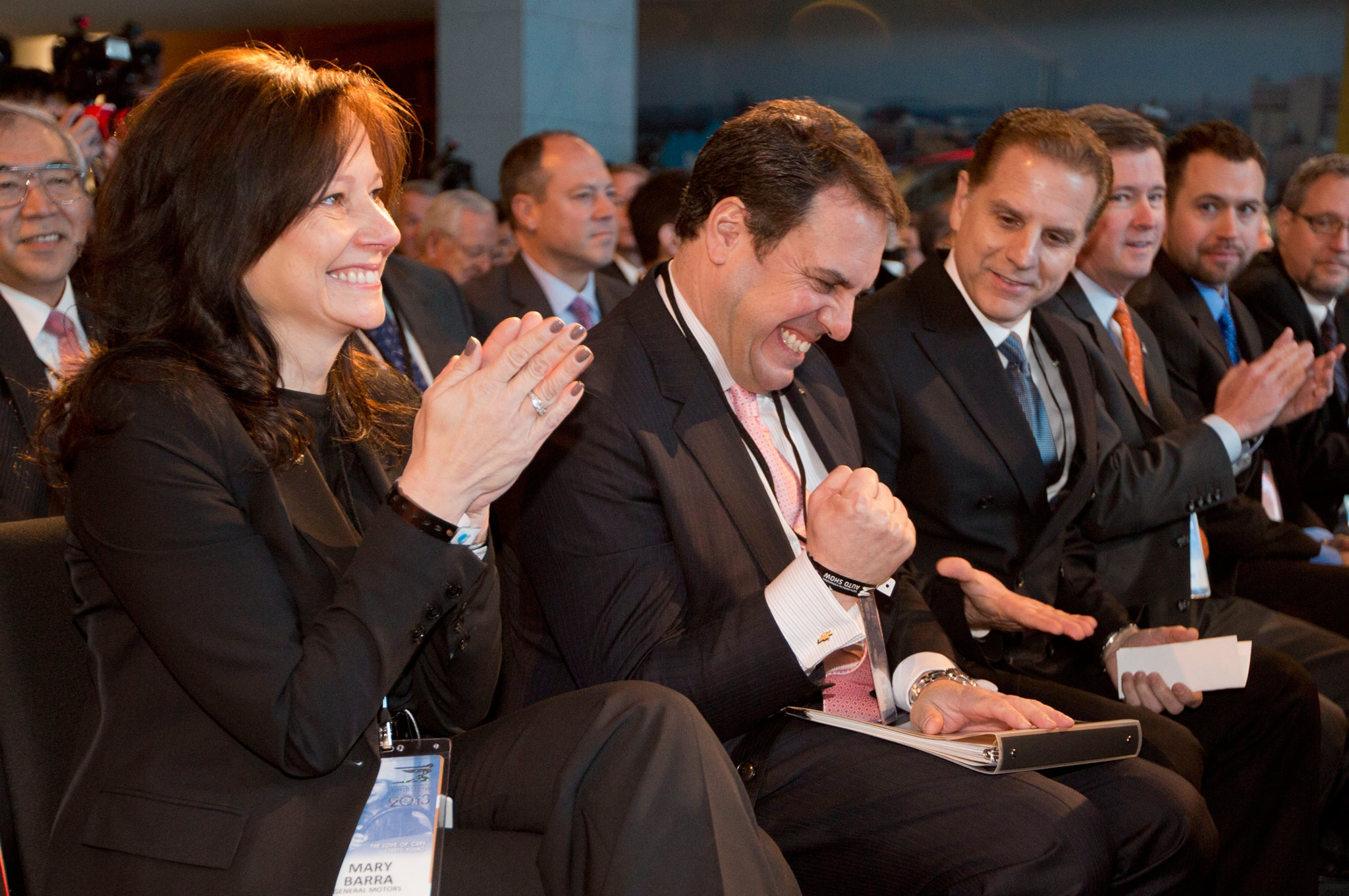 Mary Barra Mark Reuss1