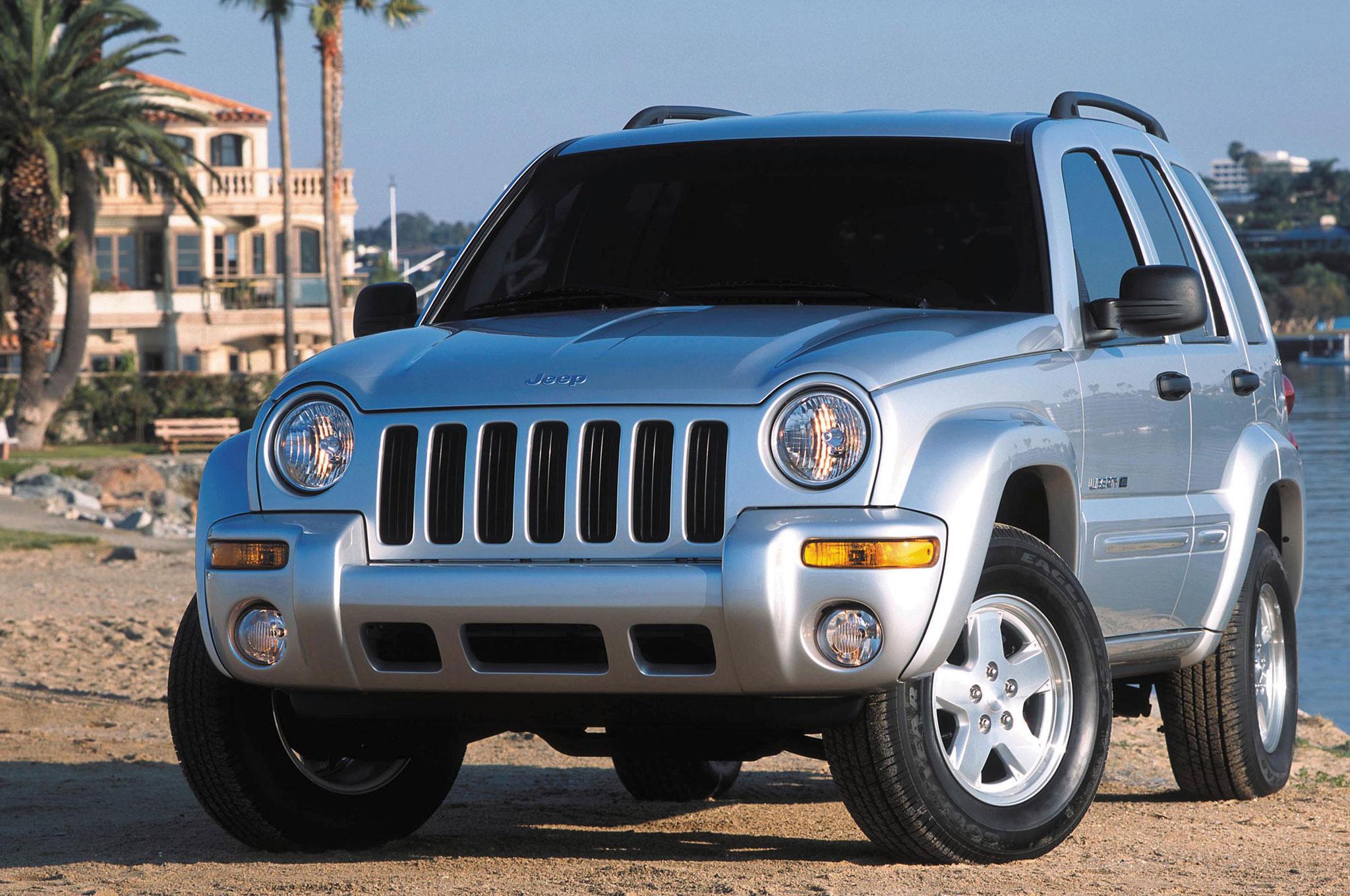 investigation closednhtsa on jeep grand cherokee, liberty