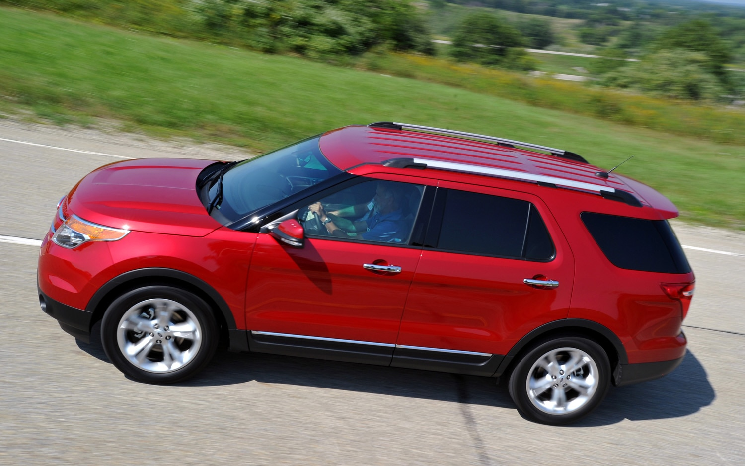 2011 2012 ford explorer 2011 ford e series recalled. Black Bedroom Furniture Sets. Home Design Ideas