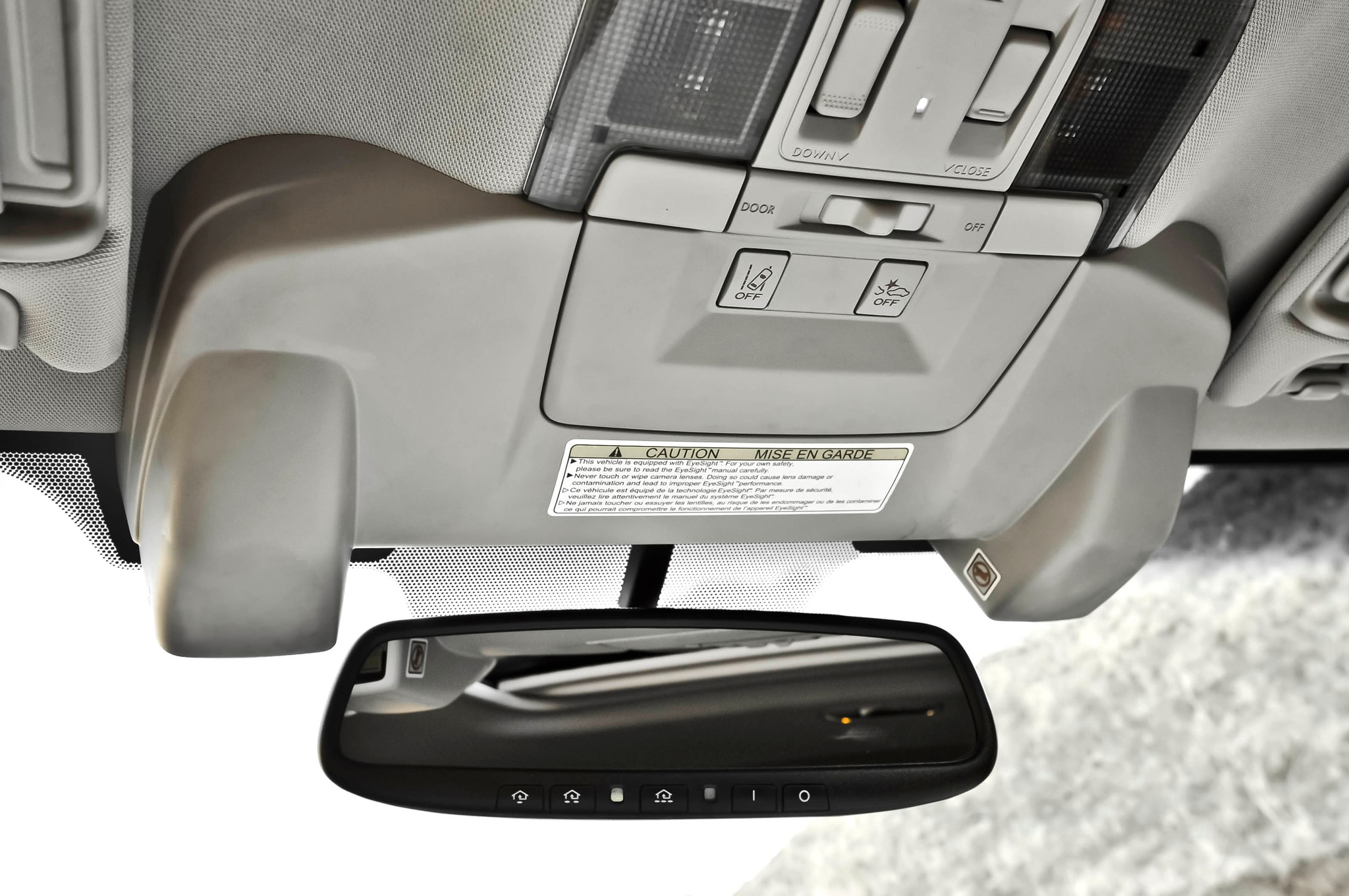Subaru Confirms Updated EyeSight Debuting In U.S. For 2015 ...