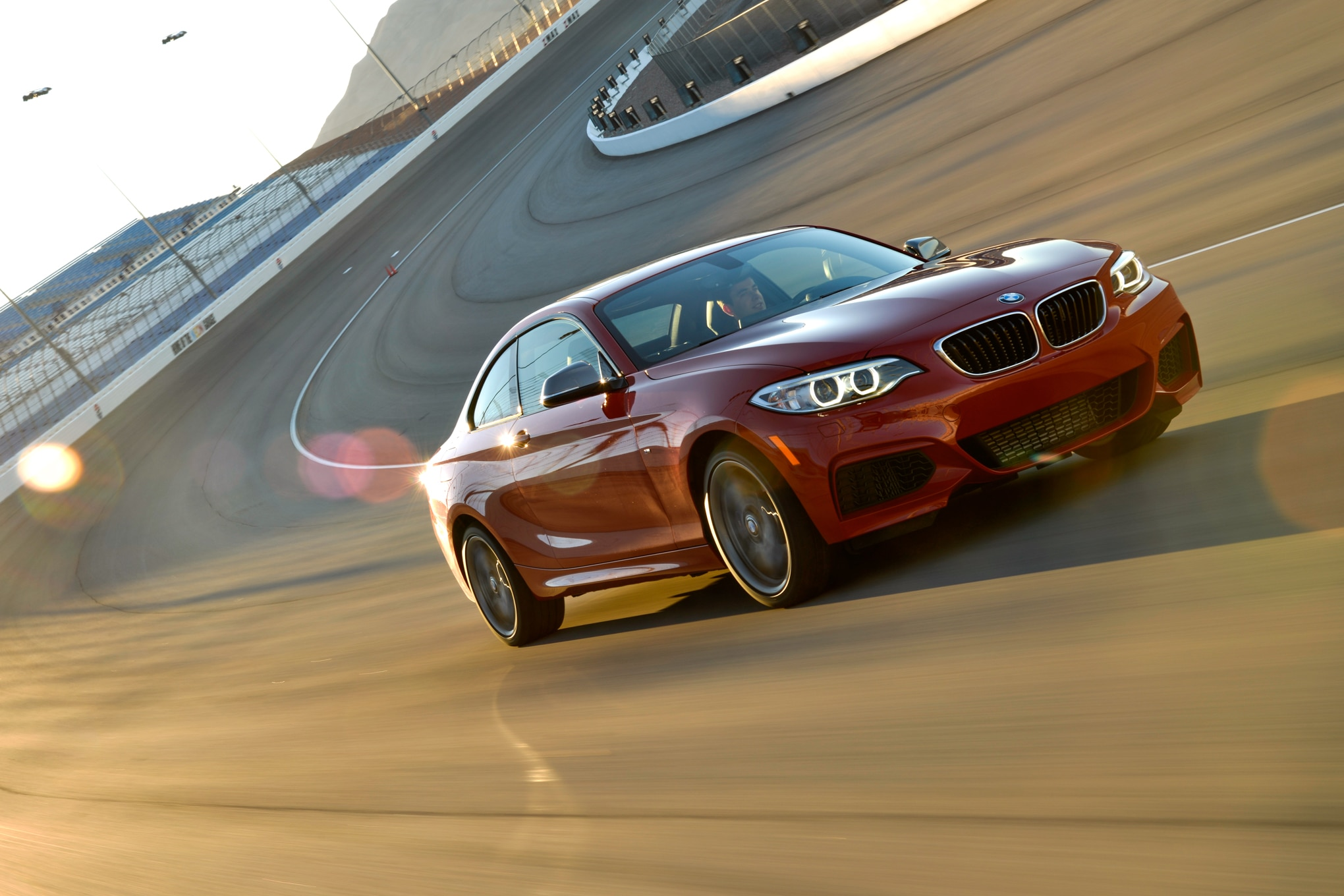 2014 BMW M235i Web First Drive Photos By BMW 110