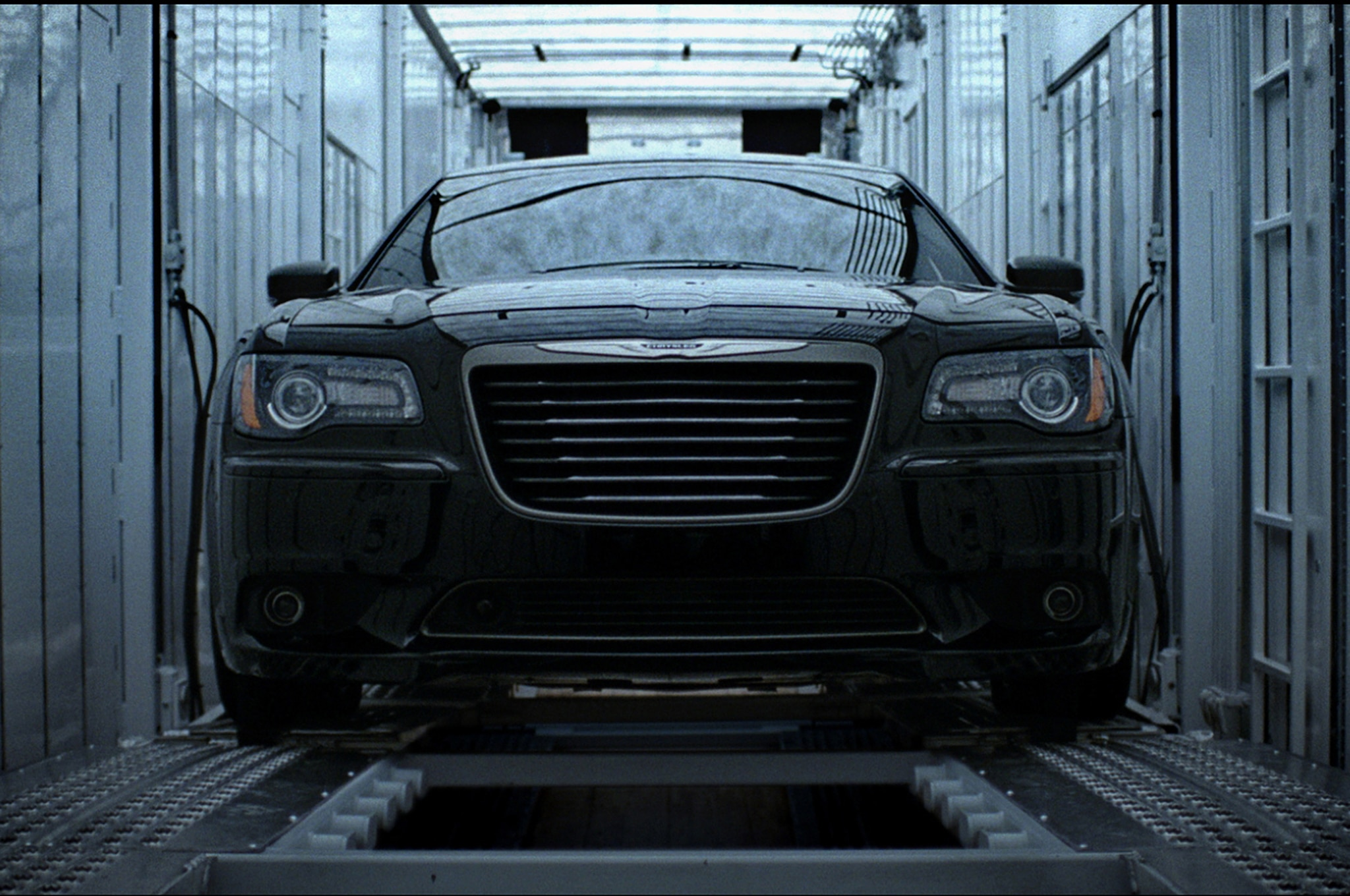 Chrysler 300c John Varvatos Limited Edition Returns For