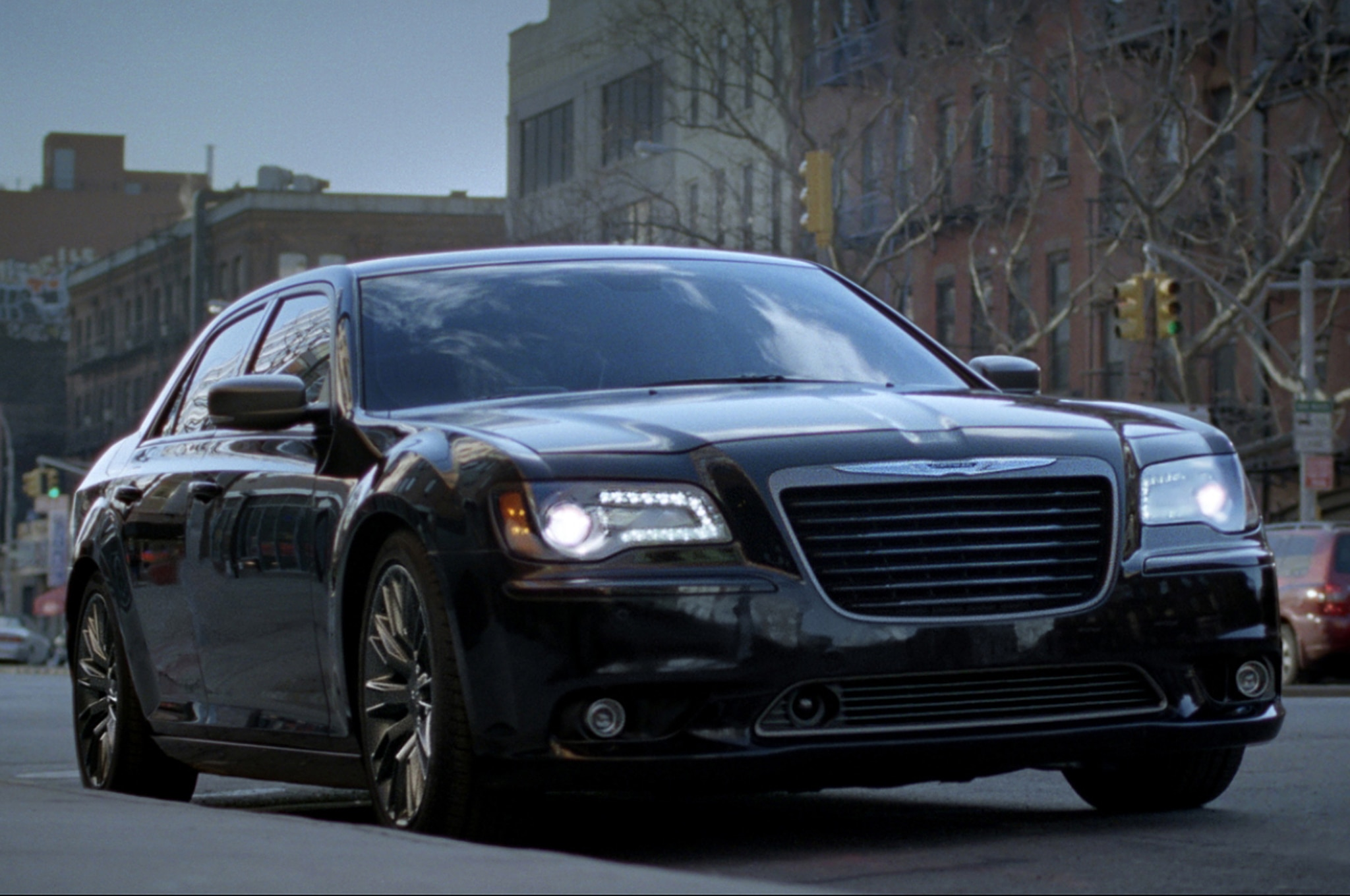 chrysler 300c john varvatos limited edition returns for 2014 automobile magazine. Black Bedroom Furniture Sets. Home Design Ideas