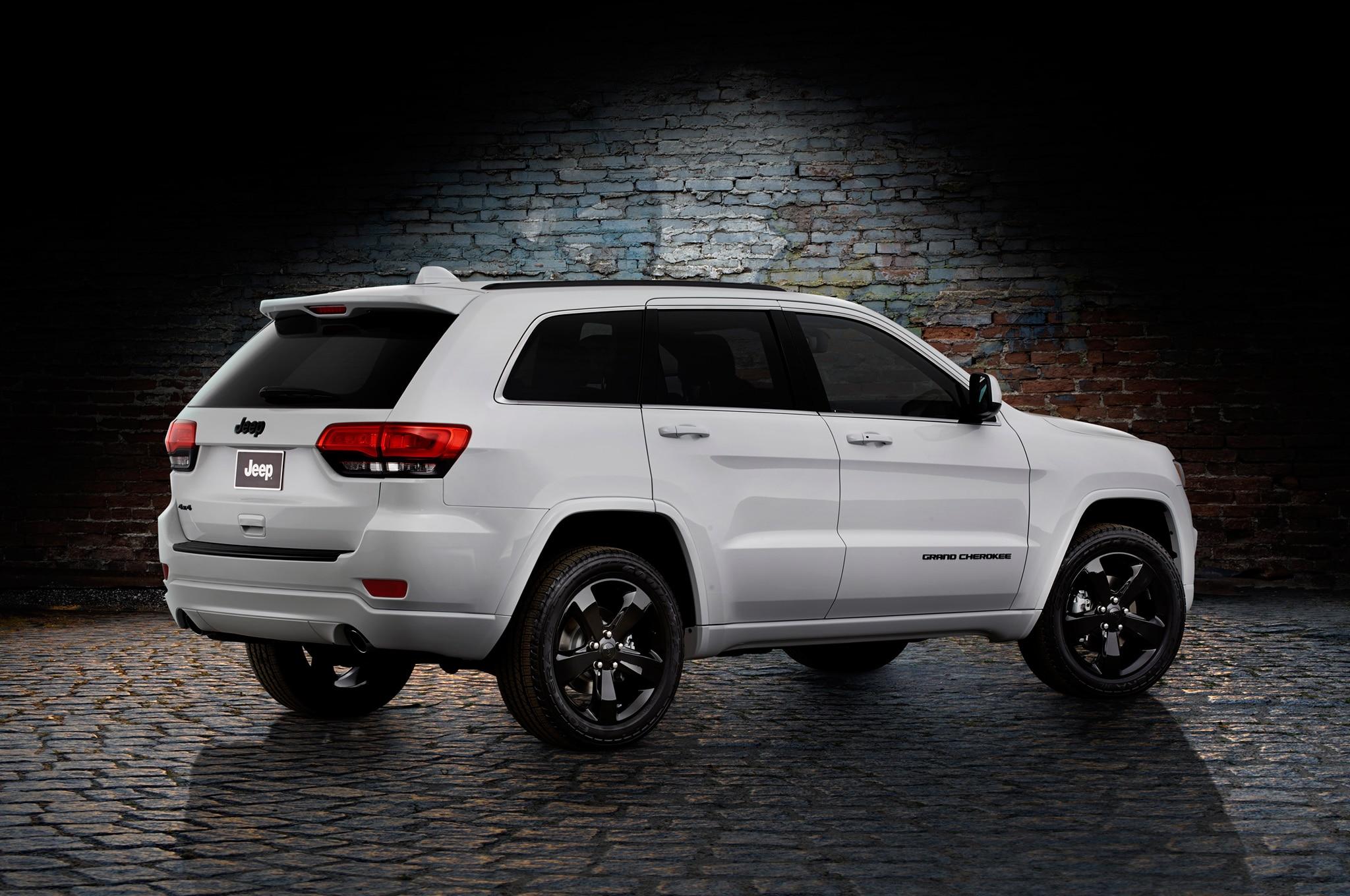 2014 jeep cherokee, grand cherokee, and wrangler gain altitude