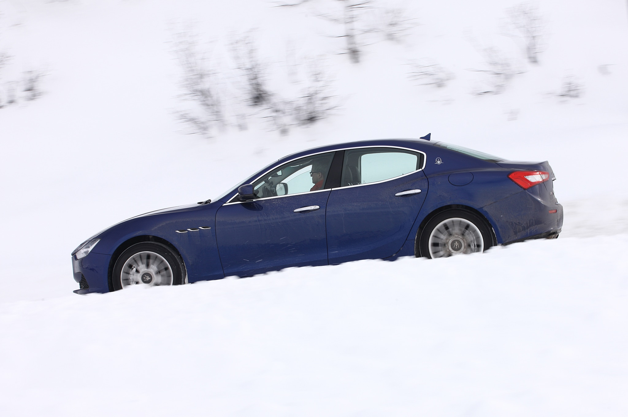 Whether the issue lingers on the internet or not the maserati ghibli s q4