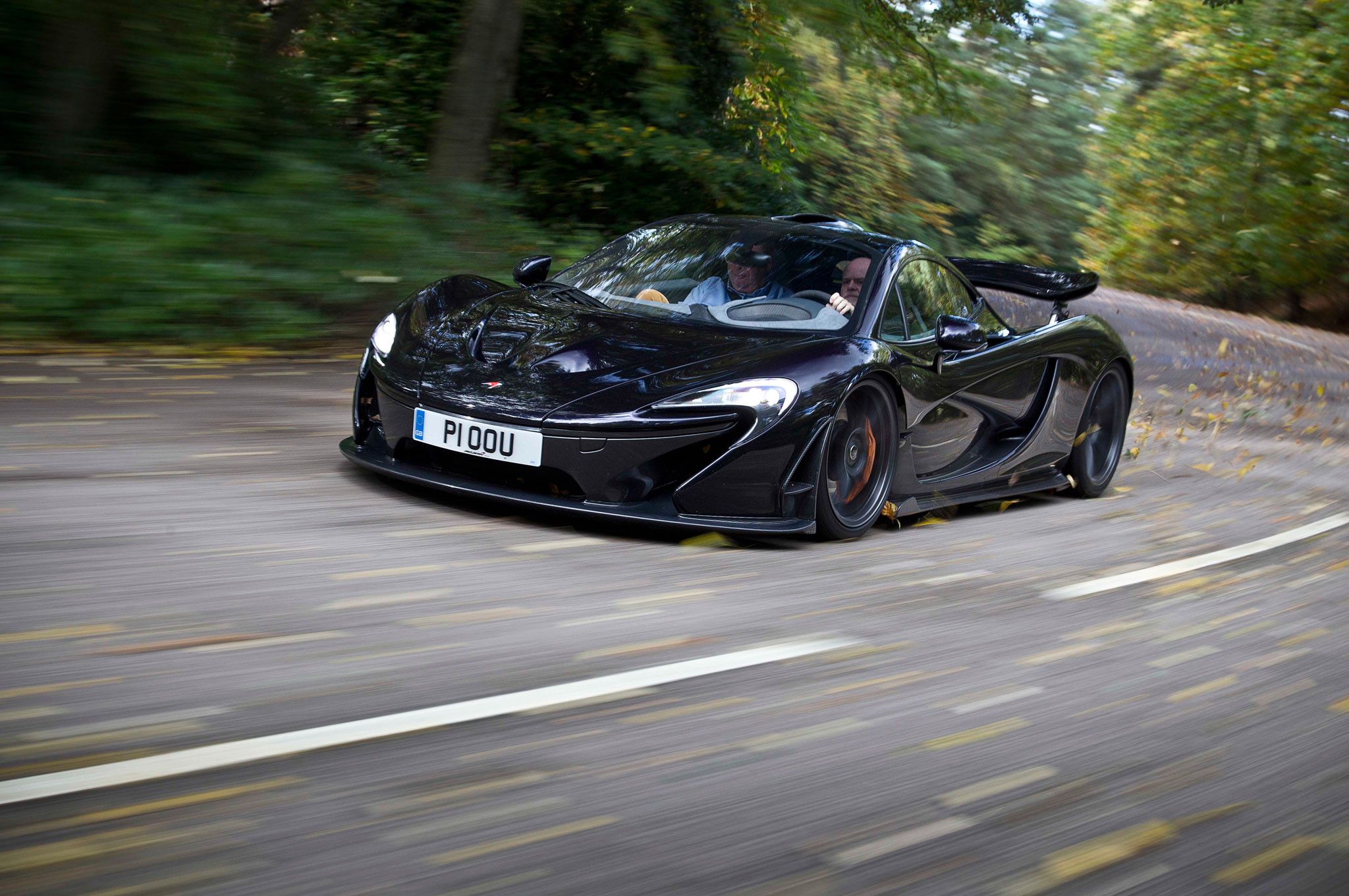 2014 mclaren p1 first drive review automobile magazine. Black Bedroom Furniture Sets. Home Design Ideas