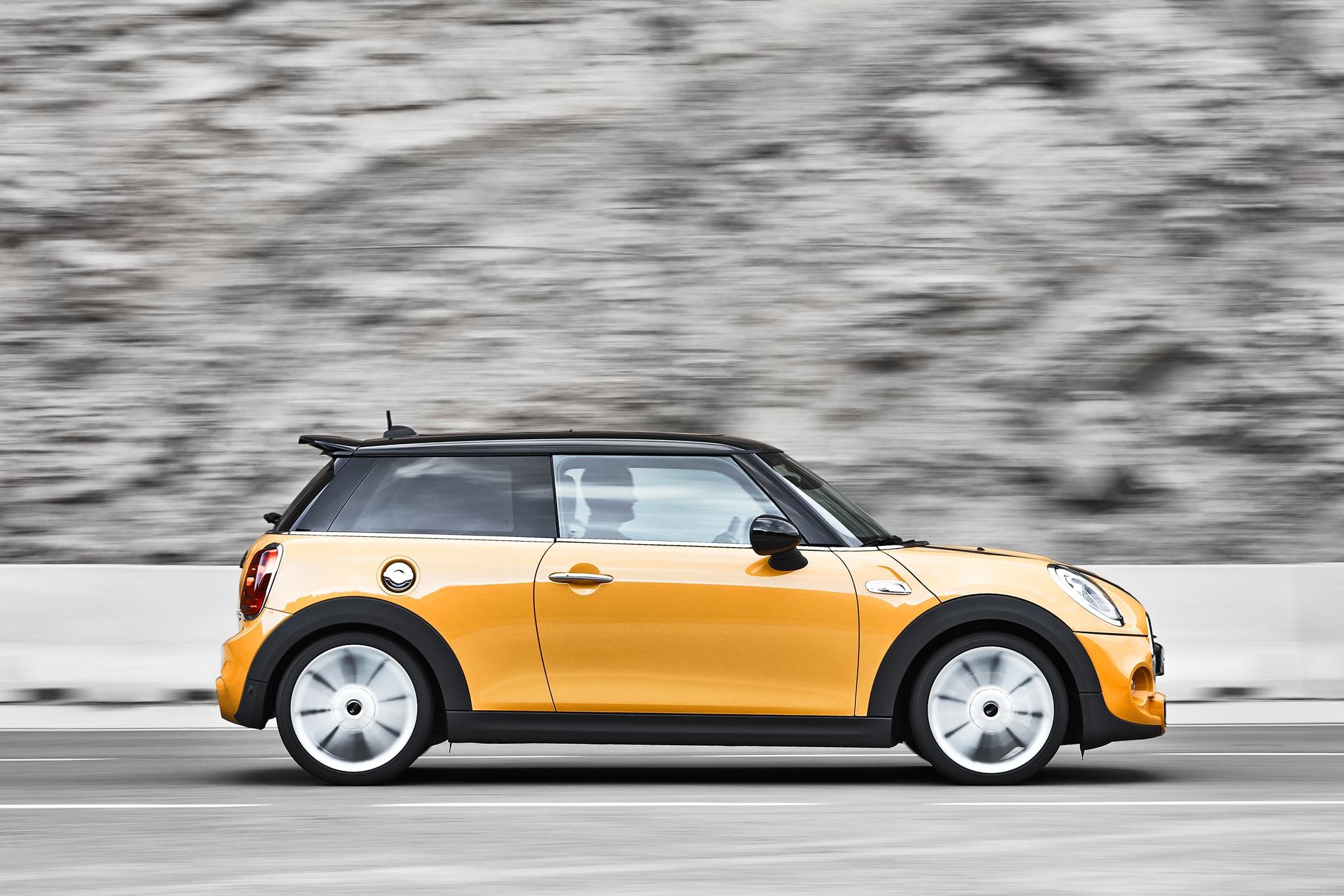 2014 Mini Cooper S Review  Automobile Magazine