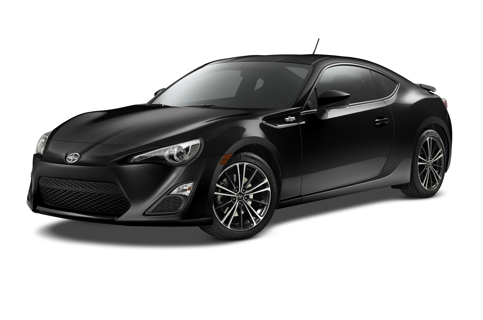 2014 Scion FR S Monogram Series Front View2