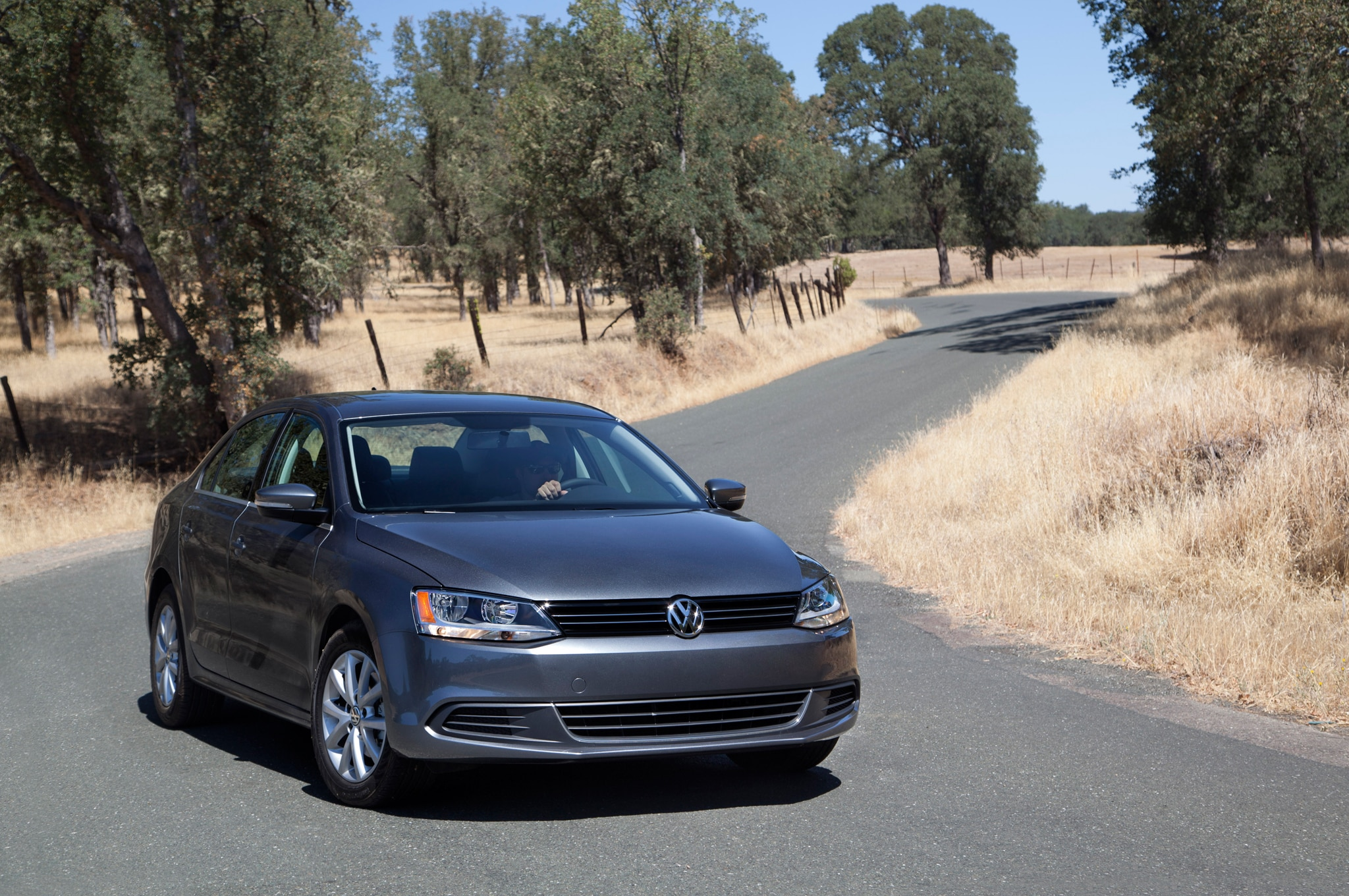 2014 Volkswagen Jetta Front End1