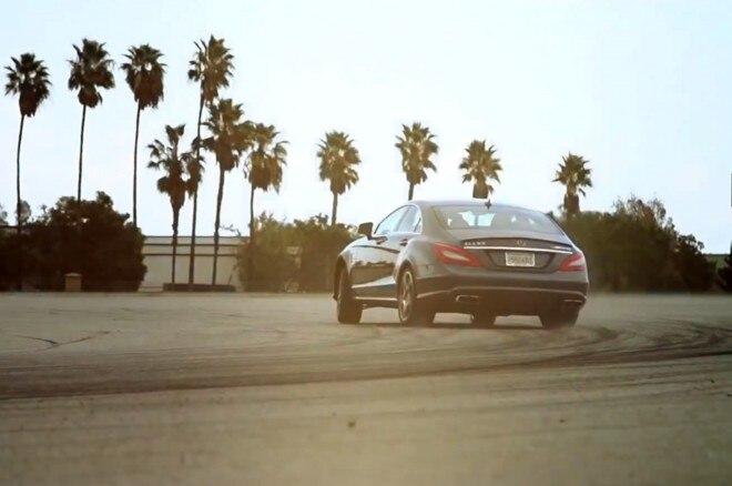 2014 Mercedes Benz Cls63 S Amg Video 660x438