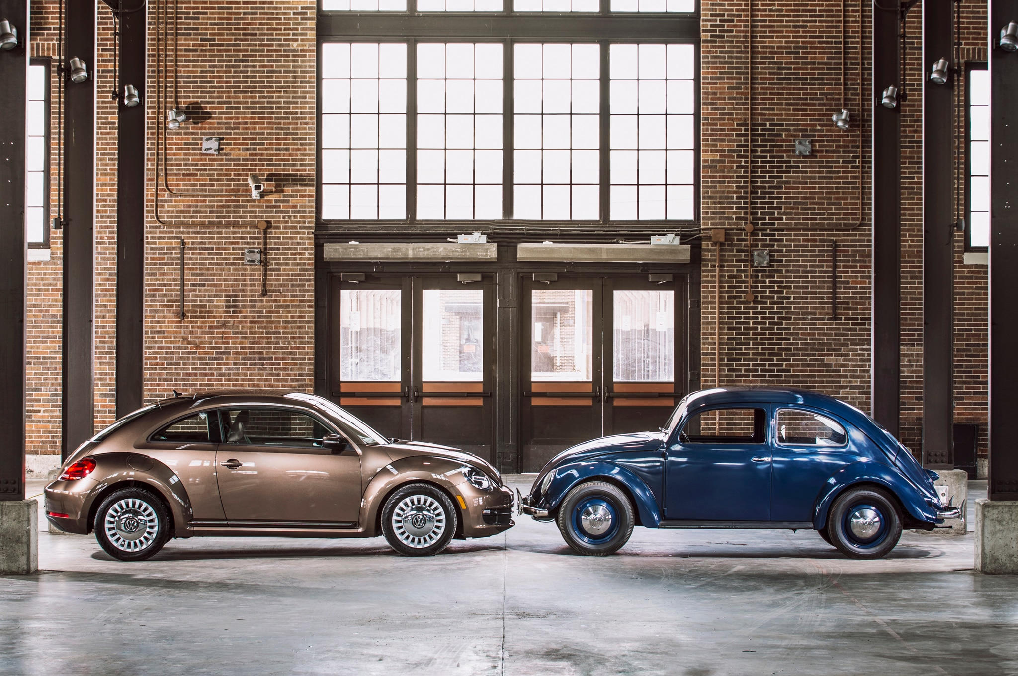 2014 Volkswagen Beetle Profile Classic Group1