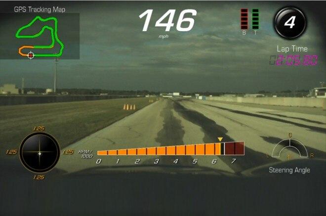 2015 Chevrolet Corvette Performance Data Recorder Homepage1 660x437