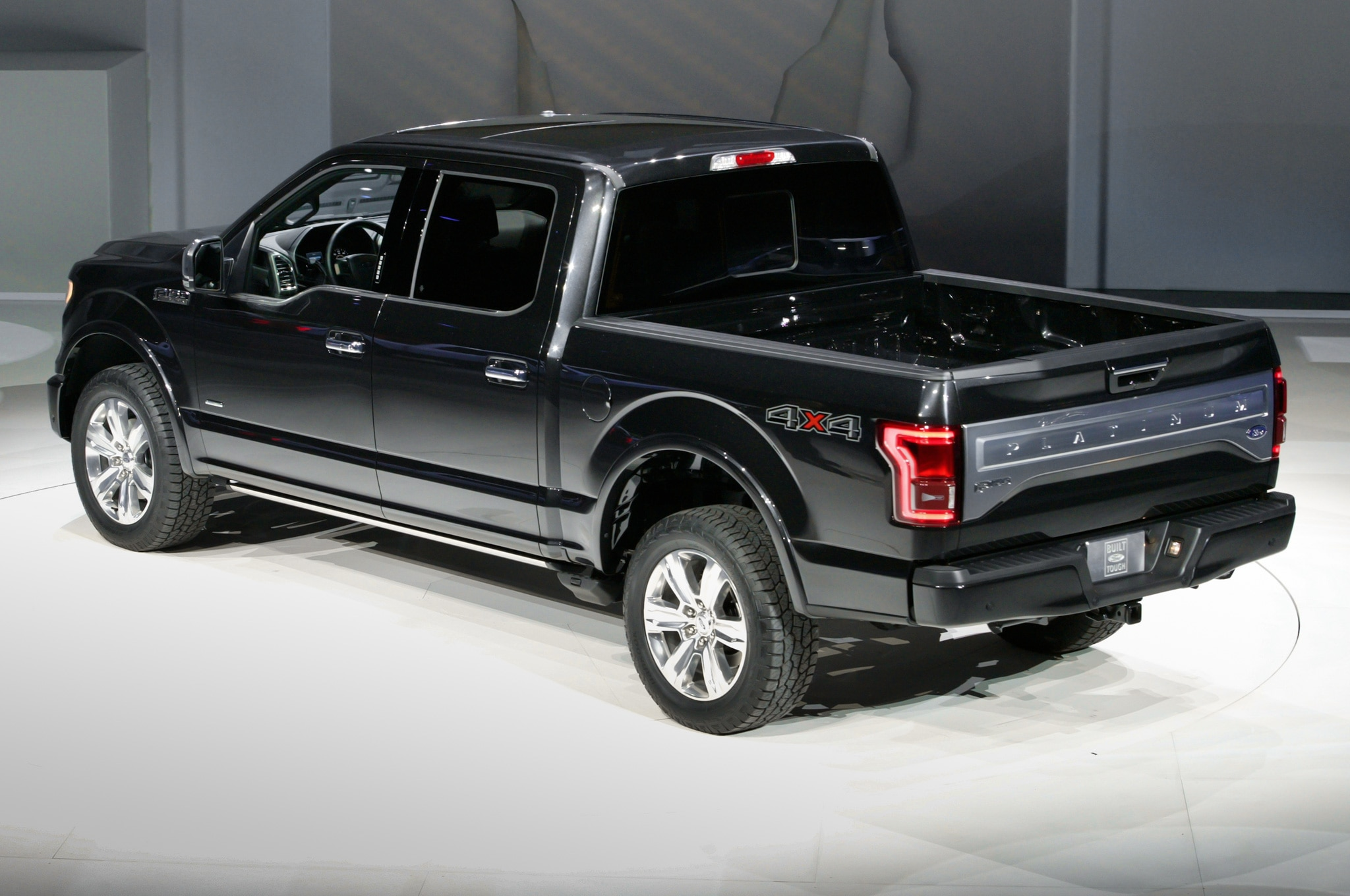 Worksheet. 2015 Ford F150 Debuts At 2014 Detroit Auto Show  Automobile Magazine