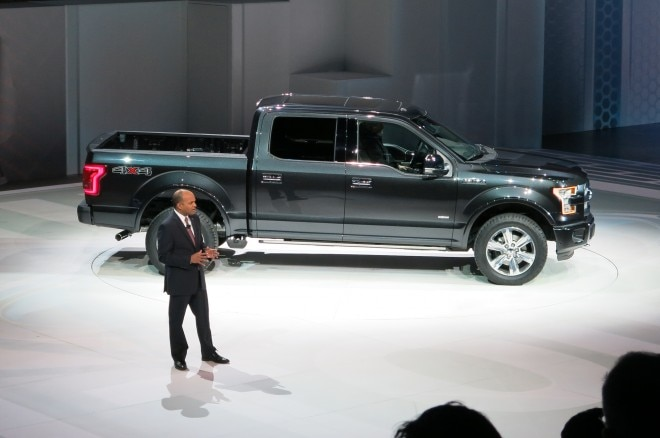 2015 Ford F 150 With Raj Nair1 660x438