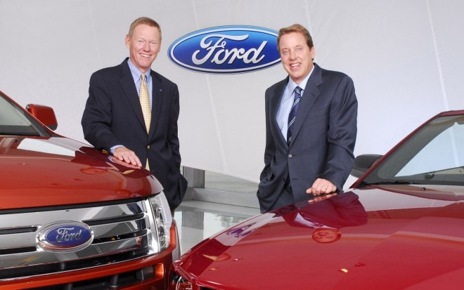 Alan Mulally And Bill Ford11 660x413