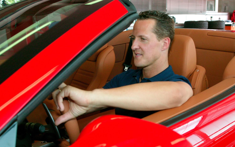 Michael Schumacher 11